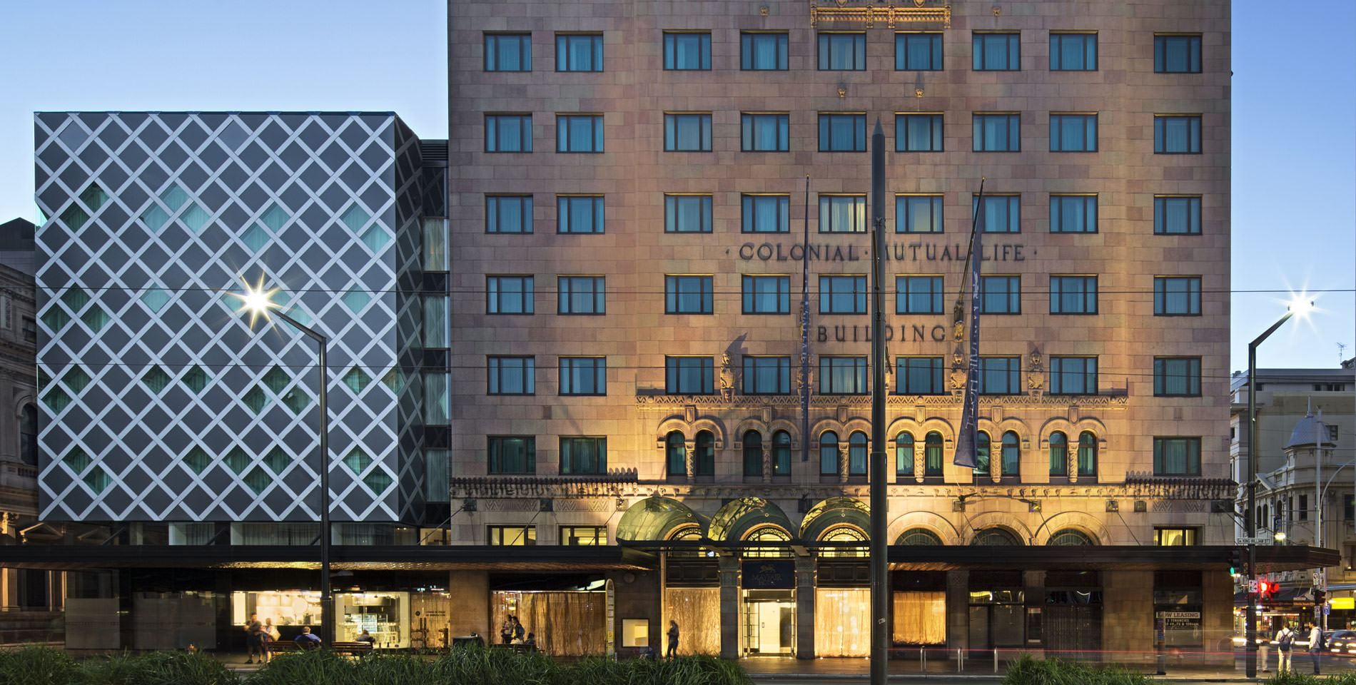 Luxury hotels hot accommodation sensational suites for 170 north terrace adelaide