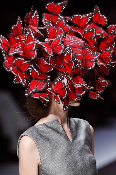 Alexander Mcqueen stefan sielaff bentley motors design director francois guillot AFP Getty images