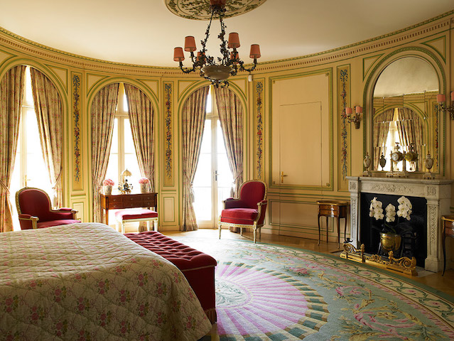 ritz london royal suite understated elegance