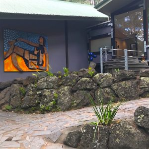 dos art gallery and scultpure-park-lorne-great-ocean-road-southern-victoria