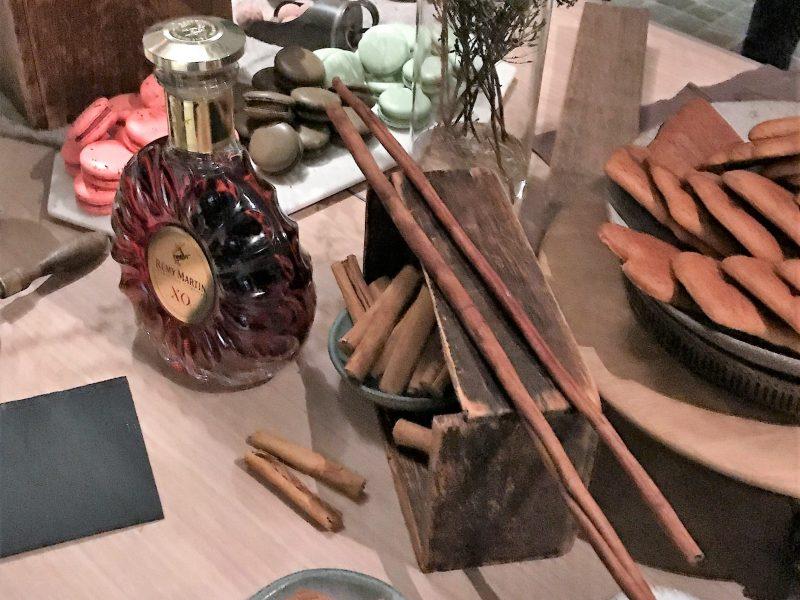 remymartin XO cognac cinnamon notes sydney 12micron barangaroo